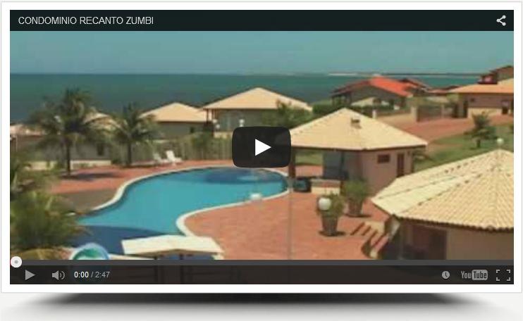 Condominium Recanto Zumbi