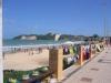 Ponta Negra, promenade